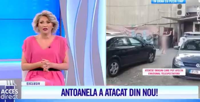 """Mirela Vaida, mesaj pentru tatăl ei, după ce acesta urmărește în lacrimi emisiunea: """"Nu plânge, tată"""" / VIDEO"""