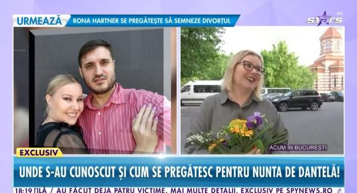 Tania Popa , la Antena Stars