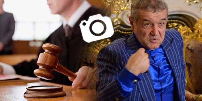 Gigi Becali, în fața judecătorilor de la Curtea Supremă / Este ultima șansă