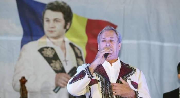 fratele lui ion dolanescu canta