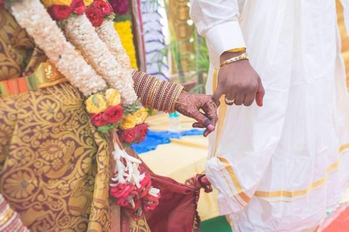"""O mireasă din India și-a părăsit viitorul soț în fața altarului. """"Nu știe tabla înmulțirii cu doi"""""""