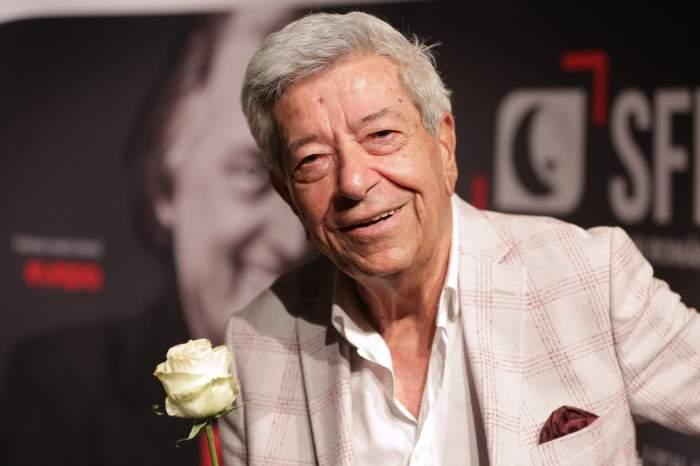 A murit Ion Dichiseanu! Marele actor s-a stins pe patul de spital, la 87 de ani