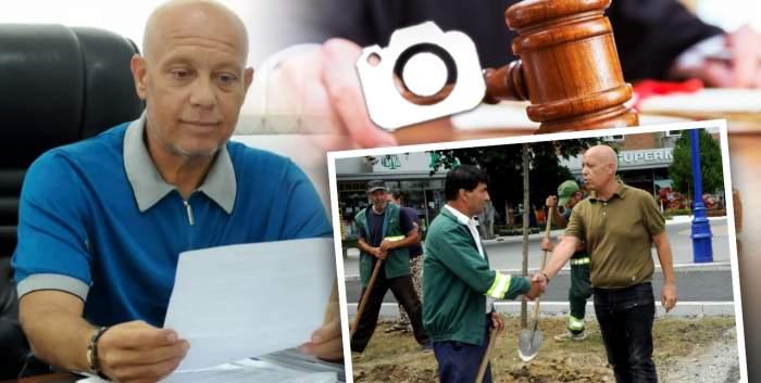 """Pe cine bagă la apă """"Regele panseluțelor"""", după condamnare! Colaborarea lui Marian Goleac cu procurorii dă rezultate"""