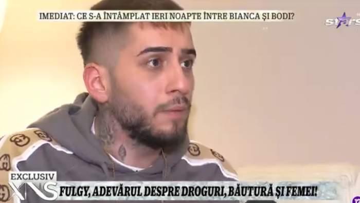 Fulgy a pierdut zeci de mii de euro la cazino. Fiul Clejanilor a fost  internat într-o clinică din Spania pentru a scăpa de vicii / VIDEO