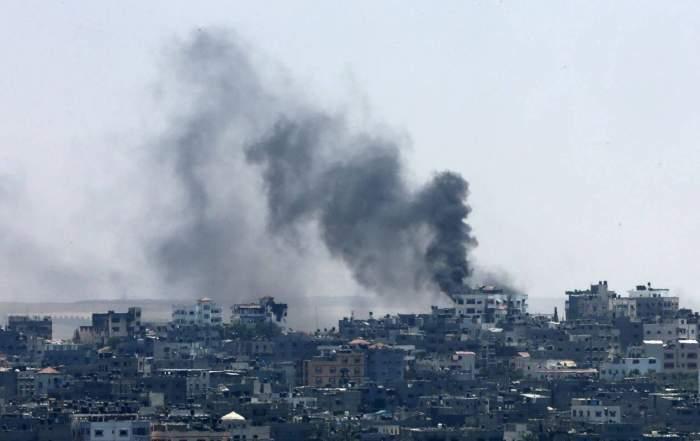 Israel și Hamas fac pace. S-a decis încetarea focului. Ce țară a reușit să oprească războiul?