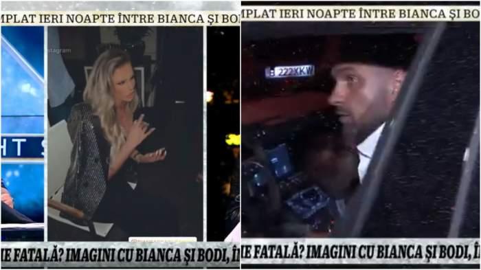 """Bianca Drăgușanu și Gabi Bădălău au plecat """"departe"""" de Alex Bodi. Unde se află cei doi și ce reacție a avut afaceristul"""
