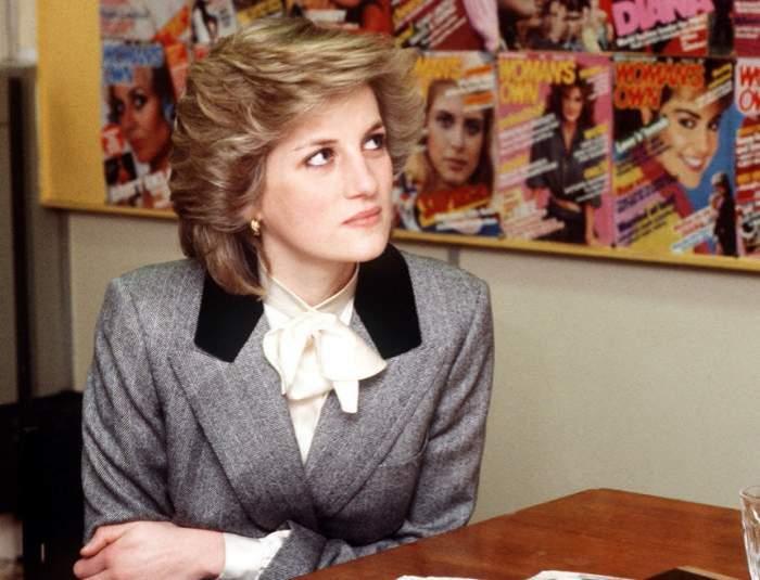 """Prințesa Diana, păcălită de jurnalistul Martin Bashir de la BBC. Dezvăluirile făcute de buna prietenă a lui Lady Di: """"Ar mai fi trăit și azi"""""""