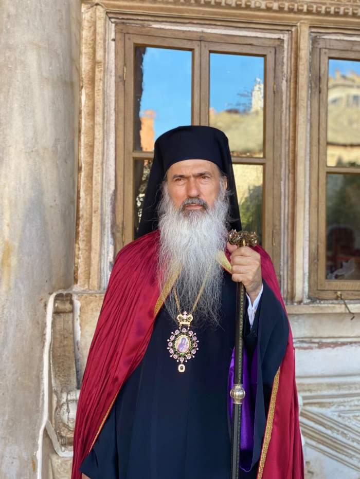 """Reacția lui ÎPS Teodosie, după criticile primite de la Patriarhie. """"Nu mă dezic de ce am făcut"""""""