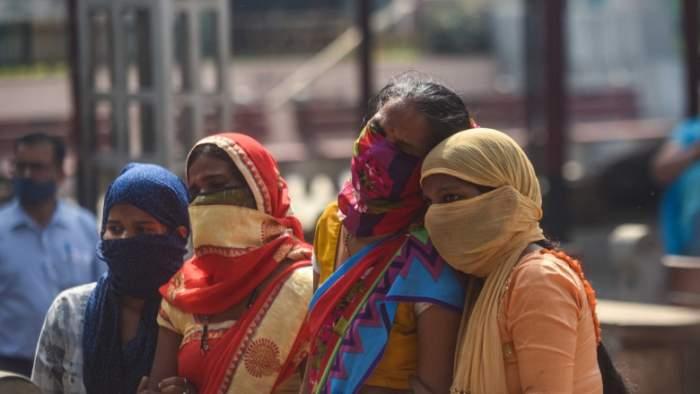 """După coronavirus, India e lovită de """"ciuperca neagră"""". Are o mortalitate de 50%"""
