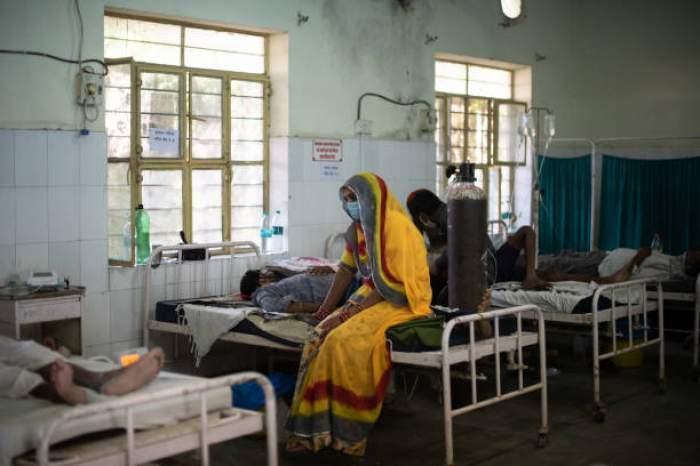 O femeie din India s-a trezit la viață în timp ce familia voia sa o incinereze. Cum a avut loc grozăvia