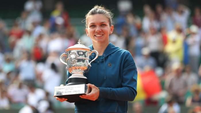 Veste tristă. Simona Halep nu va juca la Roland Garros. Cine îi va lua locul
