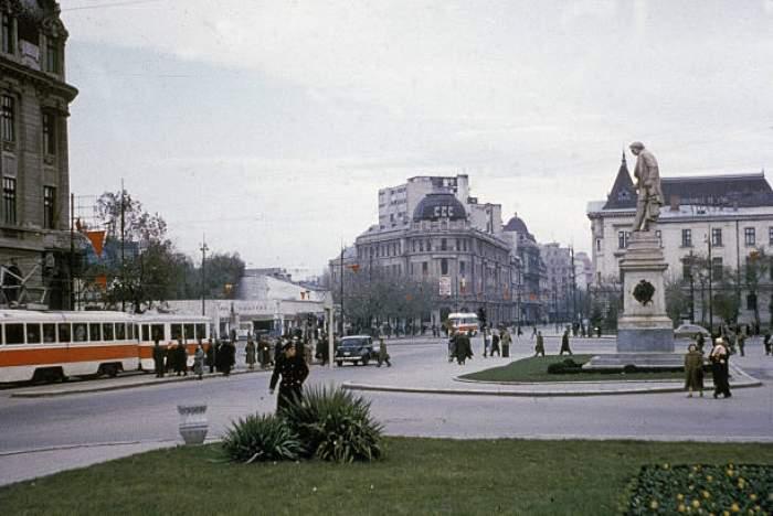 """Proiectul """"Străzi deschise"""" transformă în alei pietonale șapte zone din București. Nicușor Dan: """"Este o invitaţie pentru bucureşteni de a ieşi în aer liber"""""""