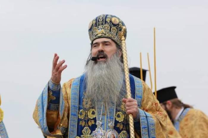 Datoriile uriașe ale ÎPS Teodosie la Patriarhie. Cum explică arhiepiscopul bolidul de peste 100 de mii de euro