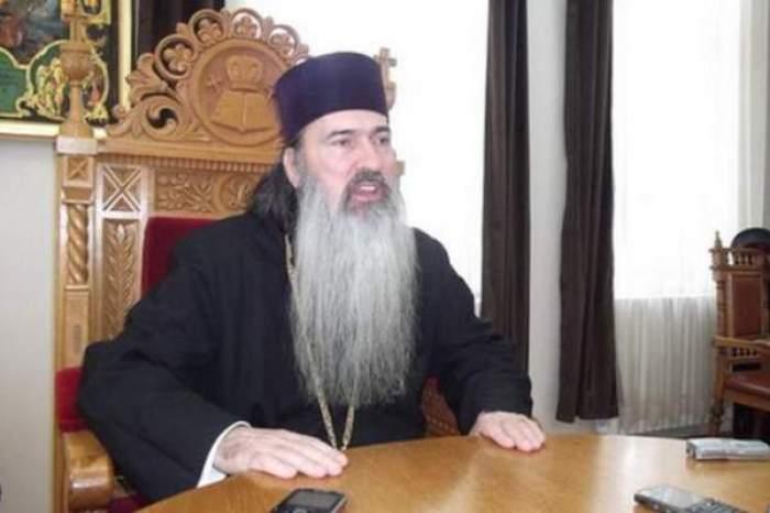 ÎPS Teodosie la episcopie