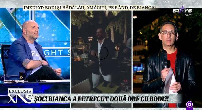 Alex Bodi încearcă să o convingă pe Bianca Drăgușanu să își retragă plângerea împotriva lui? Afaceristul i-ar fi trimis flori și ar fi sunat-o cu număr privat