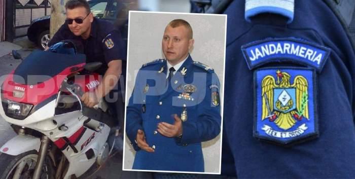Șefii Jandarmeriei, făcuți K.O. de militarul proxenet / Răsturnare de situație