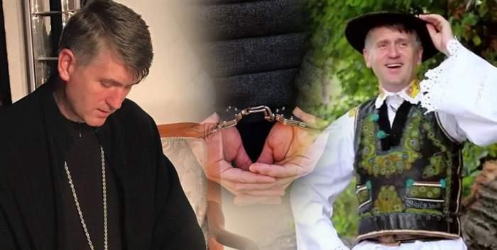 Cristian Pomohaci, un nou scandal penal / Ar putea primi până la cinci ani de pușcărie