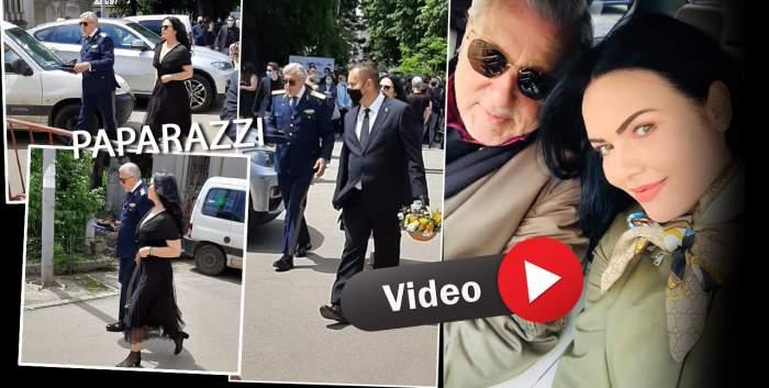 Necazurile, calea spre împăcare între Ioana Simion și Ilie Năstase? Fostul tenismen și încă soția lui, surprinși în ipostaze controversate după ce au anunțat divorțul! / PAPARAZZI