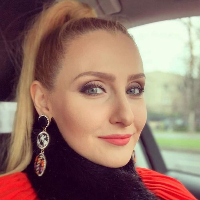 """Cum a reacționat Alina Sorescu la zvonurile că Alexandru Ciucu, soțul ei, o înșală: """"Mi-am văzut de drumul meu"""""""