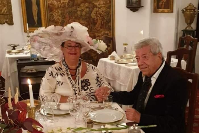 """Cum petrecea Ion Dichiseanu la hanul jupânesei Kera Calița. Femeia i-a organizat aniversările timp de 20 de ani: """"Era un boier"""""""
