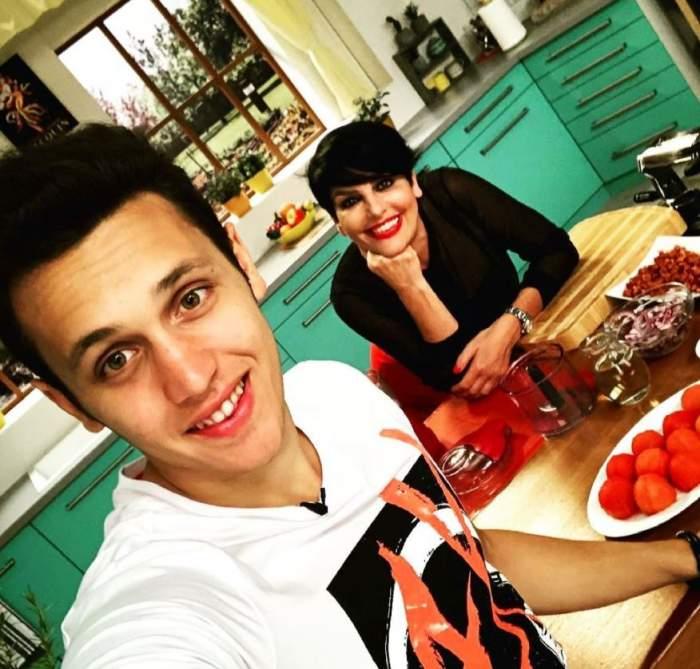 """Cine este Patrizia Paglieri, celebrul bucătar care va particpa la Asia Express, sezonul 4, alături de fiul său: """"Un vis împlinit"""""""