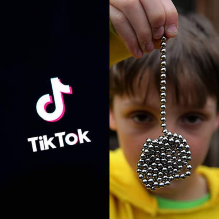 Copil de 11 ani, în stare critică din cauza unei provocări de pe Tik Tok. Băiatul a suferit două operații