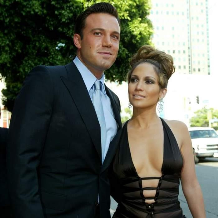 De ce s-au despărțit Jennifer Lopez și Ben Affleck acum 17 ani
