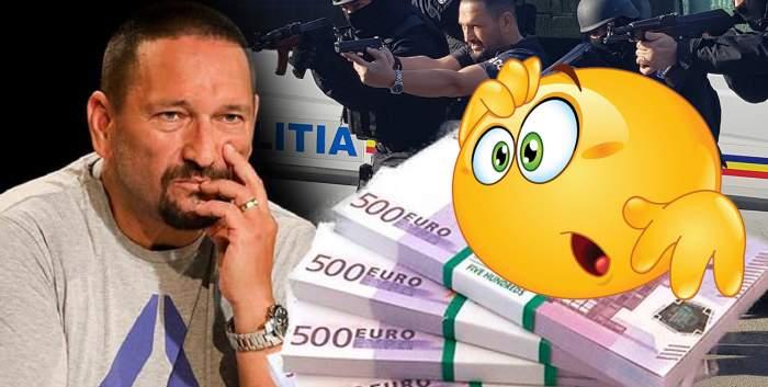 Comisarul Berbeceanu, decizie neașteptată în scandalul de 30.000 de euro / Până și dușmanul a rămas mască