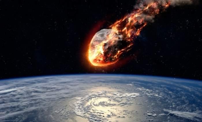 """""""Un asteroid se îndreaptă spre Terra și mai sunt șase luni până la impact"""". Alexandru Mironov explică scenariul creat de NASA"""