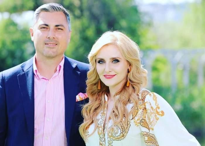 """Cum a reacționat Alexandru Ciucu după ce a fost surprins de paparazzi Spynews.ro la brațul altei femei: """"Nu avem încotro"""""""