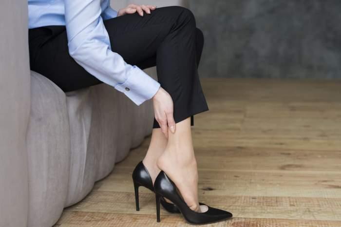 Soluții pentru pantofii care te strâng. Cum se lărgesc pantofii din piele sau piele ecologică