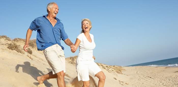 Studiu: Oamenii ar putea trăi până la vârsta de 150 de ani. Care este secretul unei vieți îndelungate