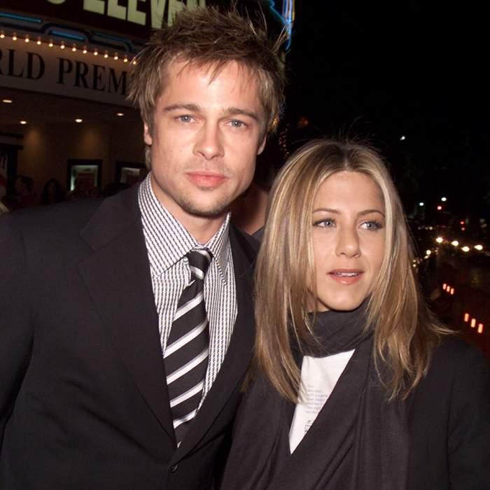 """Jennifer Aniston, remarci siropoase despre fostul soț, Brad Pitt. Vrea actrița să reia relația cu vedeta? """"Este fantastic"""""""