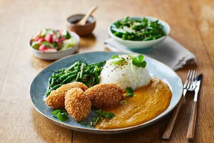 Ce este curry, din ce se face și la ce se folosește