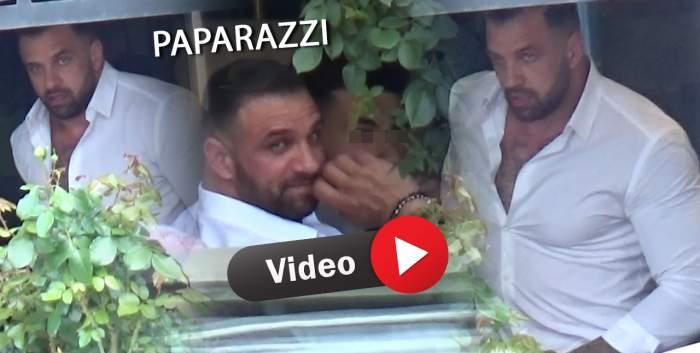 Ce face Alex Bodi în timp ce Bianca Drăgușanu plănuiește nunta cu Gabi Bădălău / PAPARAZZI