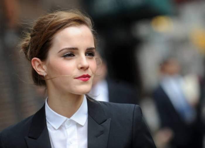 """Emma Watson, îndragostită până peste cap. Cine este și cu ce se ocupă iubitul actriței din """"Harry Potter"""""""