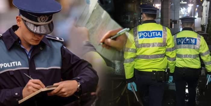 Poliția pregătește sute de mii de amenzi în pragul sezonului estival / Cumpără formulare în alb în valoare de peste 160.000 de lei!