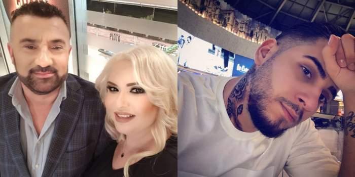 """Ioniță de la Clejani, prima declarație la Antena Stars, după ce fiul său, Fulgy, a fost prins la volan sub influența drogurilor: """"E un băiat major"""""""