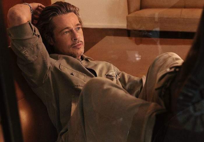 Brad Pitt, cucerit de actrița Andra Day? Semnele că între cei doi începe o idilă