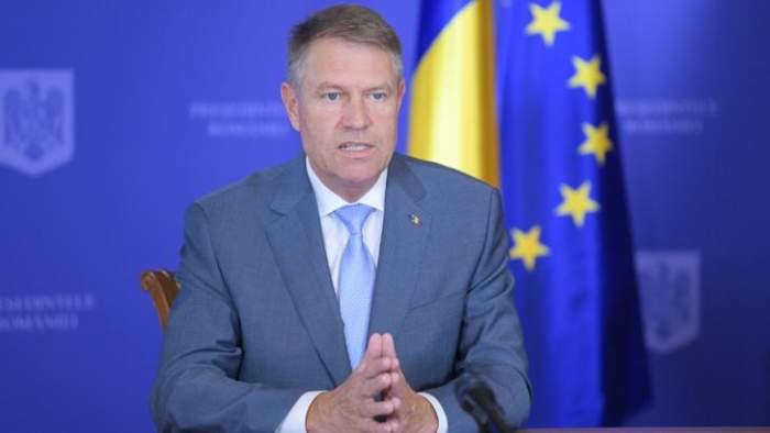 """Președintele țării, Klaus Iohannis, mesaj emoționant de Ziua Românilor de Pretutindeni: """"Știm cât de dificil v-a fost"""""""