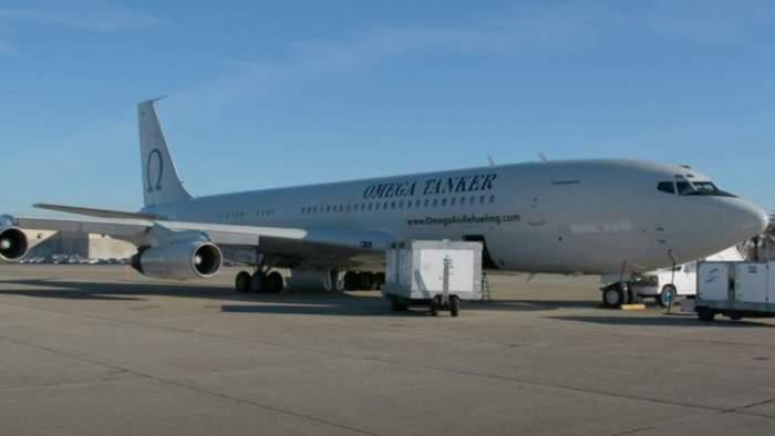 Avionul prezidențial al lui Nicolae Ceaușescu a fost vândut la licitație cu suma de 120.000 de euro. Cine l-a cumpărat