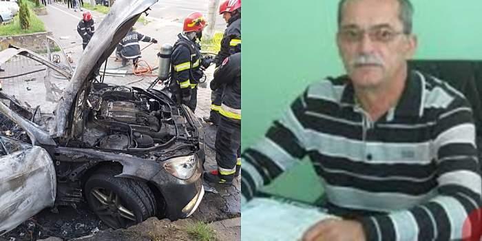 Uciderea milionarului din Arad, încadrată ca omor calificat cu premeditare. De ce au schimbat procurorii pista anchetei
