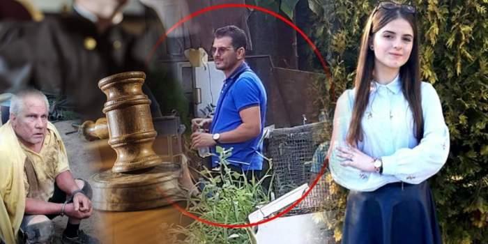 """Răsturnare de situație în dosarul polițistului care a abandonat-o pe Alexandra Măceșanu în casa """"monstrului din Caracal"""" / Ministerul de Interne, la loc comanda!"""