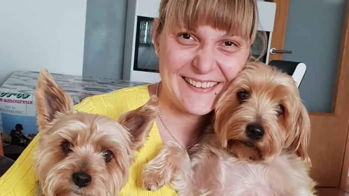 """Prin ce chinuri a trecut Nicoleta Clara, românca ucisă în Spania, alături de soțul criminal: """"Nu o lăsa să își facă unghiile"""". Femeia l-a iertat înainte să o omoare"""