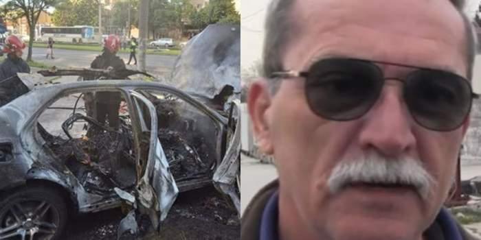 Rezultatul necropsiei lui Ioan Crișan, afaceristul ucis în explozia din Arad. Care sunt concluziile specialiștilor
