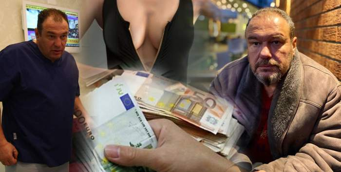 """""""Esteticianul vedetelor"""", declarat nevinovat în scandalul de 520.000 de euro / Verdictul judecătorilor"""