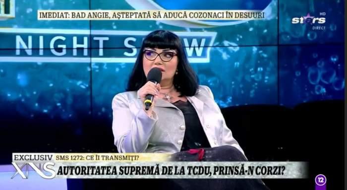 Ozana Barabancea, testul suprem la Xtra Night Show! Câte arii a recunoscut jurata de la Te cunosc de undeva din primele secunde / VIDEO