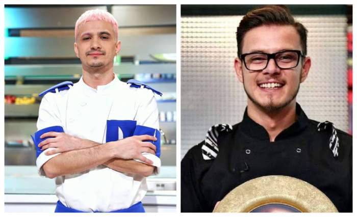 """Ionuț Belei și Keed, în război pe Internet! Concurenții de la Chefi la cuțite și-au aruncat cuvinte grele: """"Sună-mă că nu are cine să dea cu mătura!"""" / FOTO"""