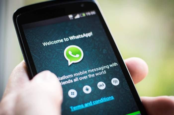 De ce apare doar o bifă la mesajele trimise pe WhatsApp. Cum interpretezi simbolurile din aplicație