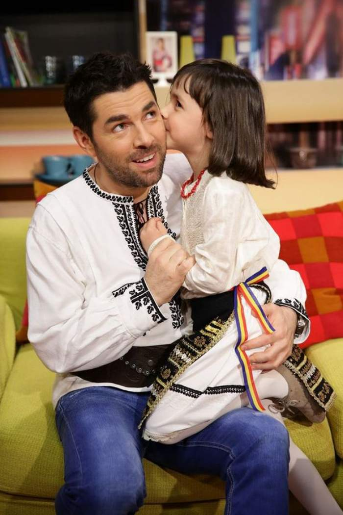 Tragica poveste de dragoste dintre Alex Dima și soția lui, Roxana. S-au căsătorit pe un acoperiș, iar ea a murit câțiva ani mai târziu